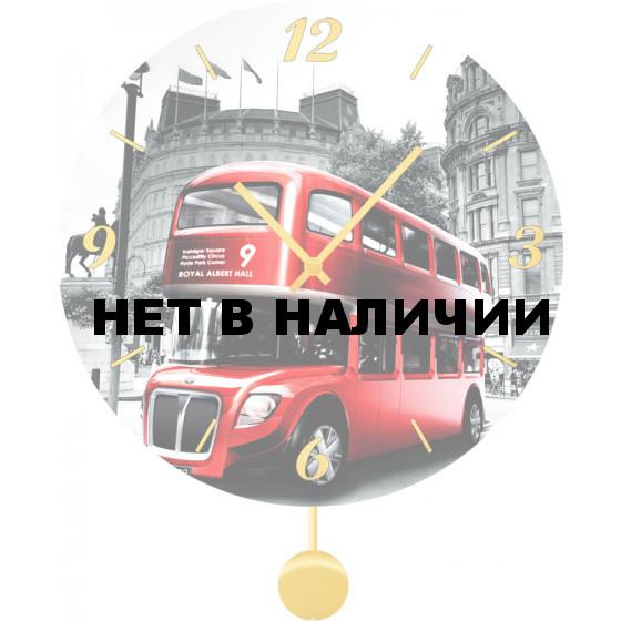 Настенные часы SvS 5511817