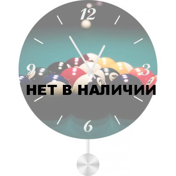 Настенные часы SvS 5511825