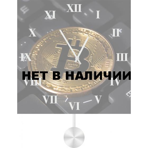 Настенные часы SvS 5511926