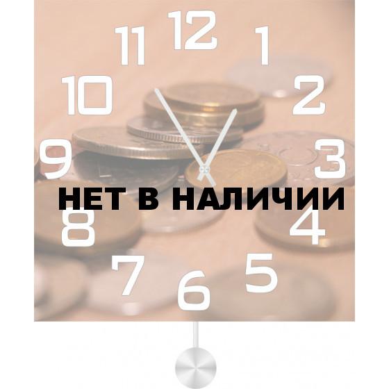 Настенные часы SvS 5511930