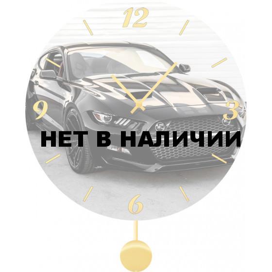 Настенные часы SvS 5511943