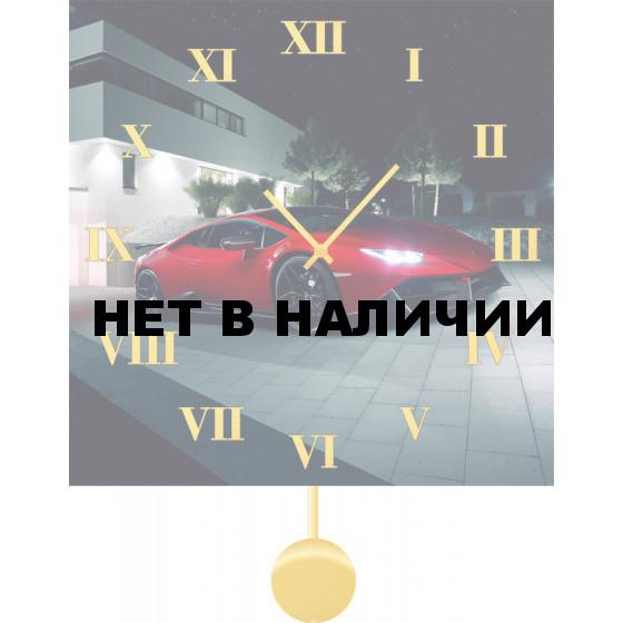 Настенные часы SvS 5511944