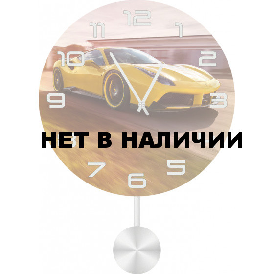 Настенные часы SvS 5511965