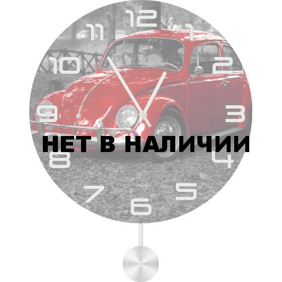 Настенные часы SvS 5511969