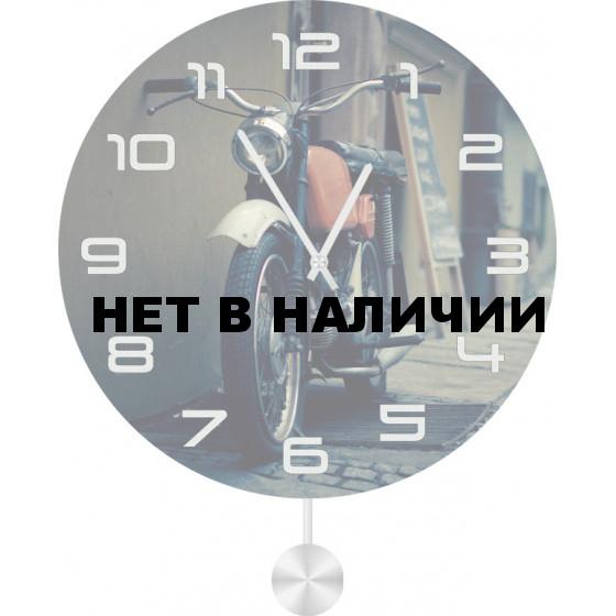 Настенные часы SvS 5511979