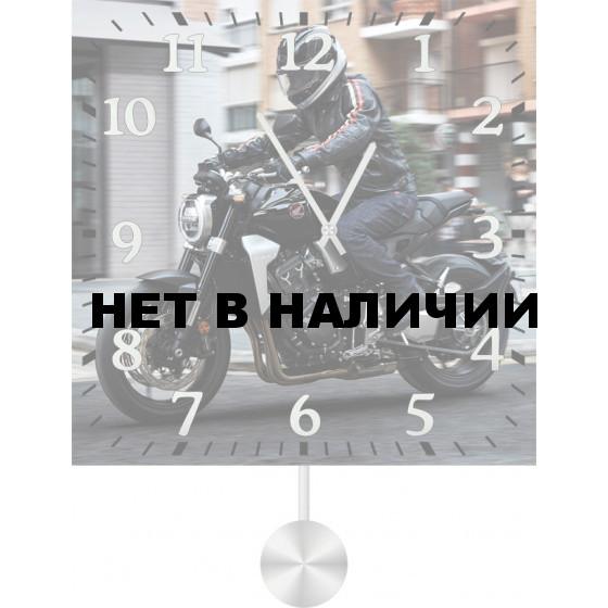 Настенные часы SvS 5512013