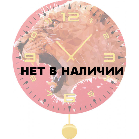 Настенные часы SvS 5512048
