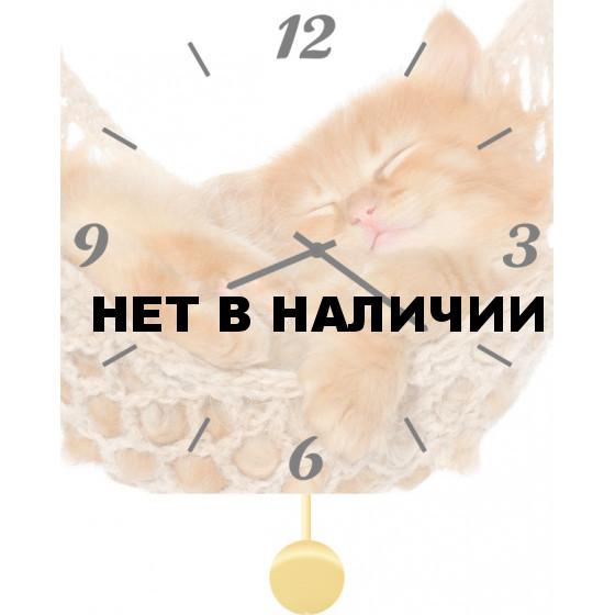 Настенные часы SvS 5512057