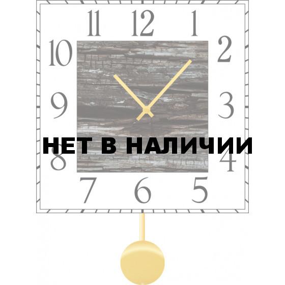Настенные часы SvS 5512065
