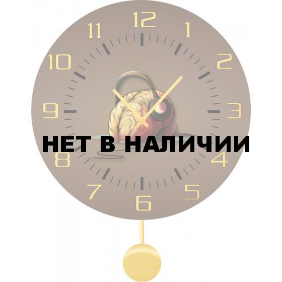 Настенные часы SvS 5512081
