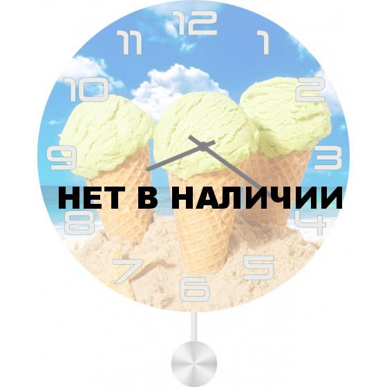 Настенные часы SvS 5512087