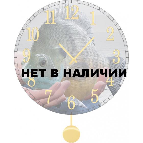 Настенные часы SvS 5512091
