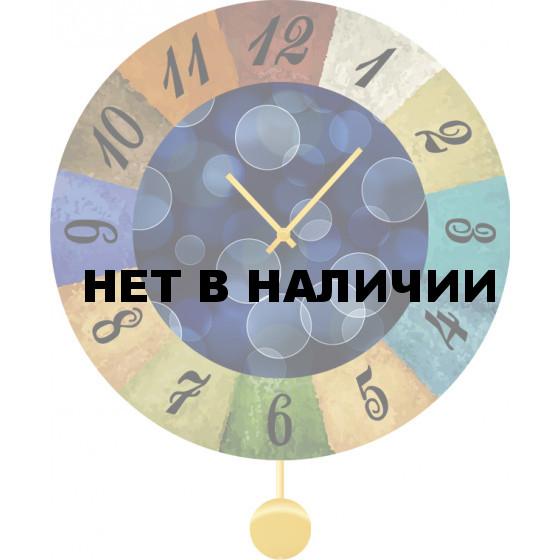 Настенные часы SvS 5512103