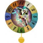 Настенные часы SvS 5512119