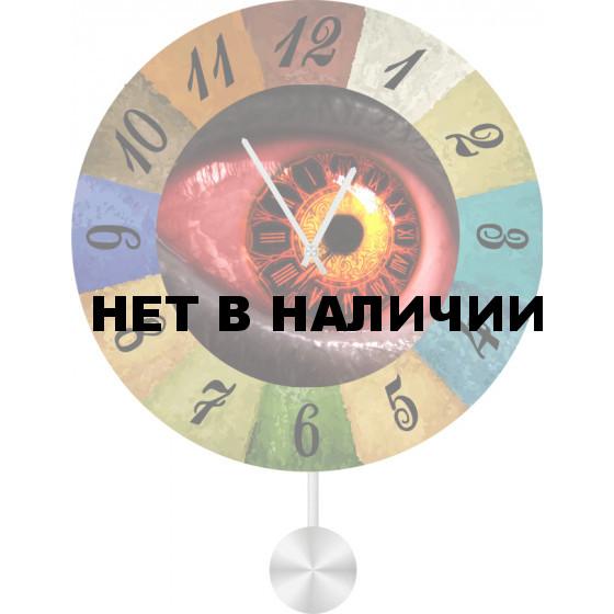 Настенные часы SvS 5512123