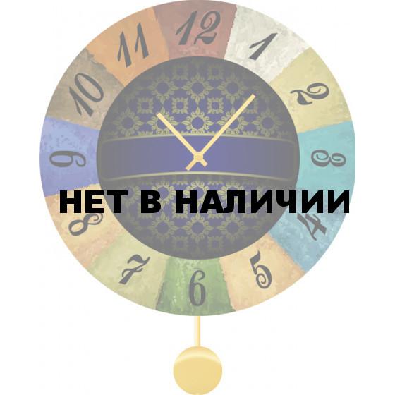 Настенные часы SvS 5512131