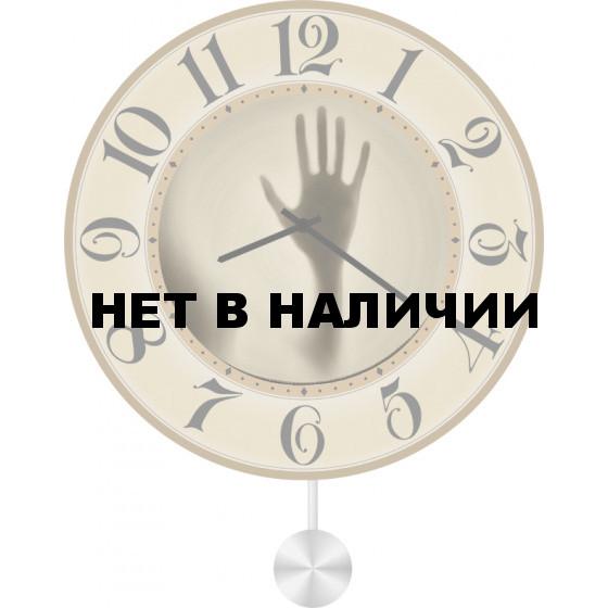 Настенные часы SvS 5512135