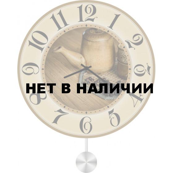 Настенные часы SvS 5512136