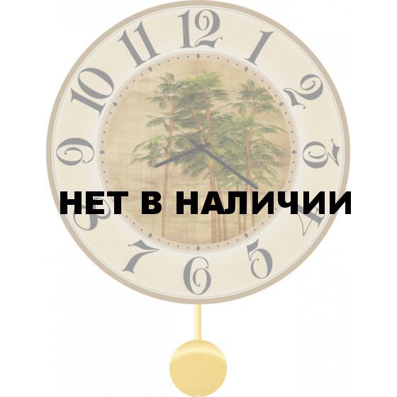 Настенные часы SvS 5512146