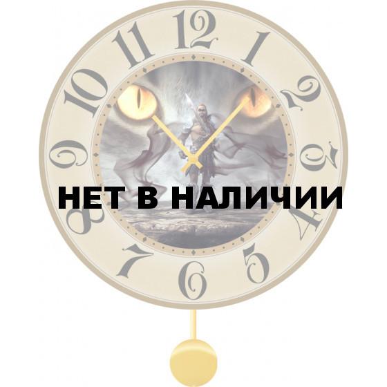 Настенные часы SvS 5512148