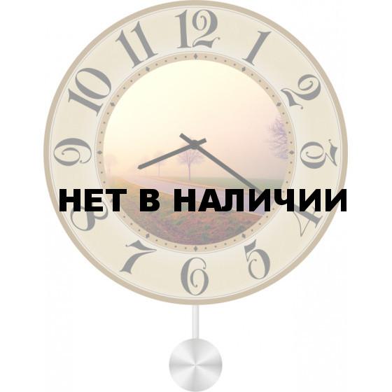 Настенные часы SvS 5512150