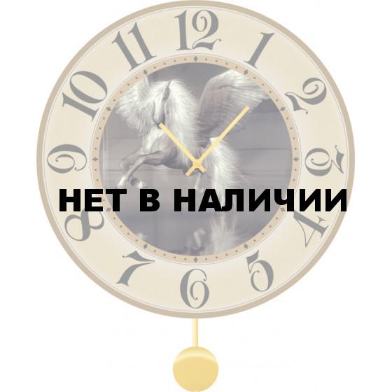 Настенные часы SvS 5512183