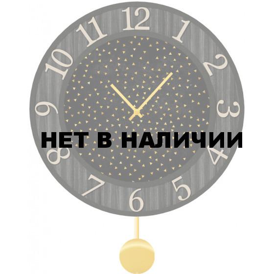 Настенные часы SvS 5512186