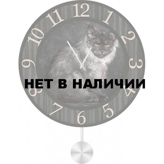 Настенные часы SvS 5512209