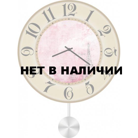 Настенные часы SvS 5512227