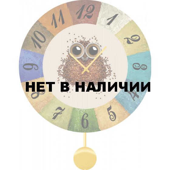 Настенные часы SvS 5512232