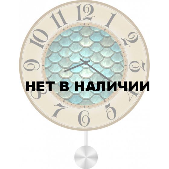 Настенные часы SvS 5512235
