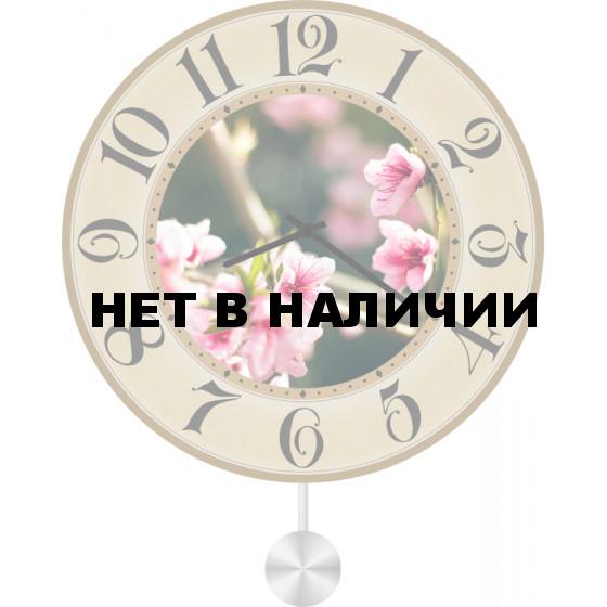 Настенные часы SvS 5512242