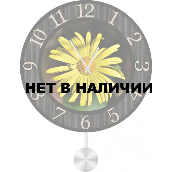 Настенные часы SvS 5512245