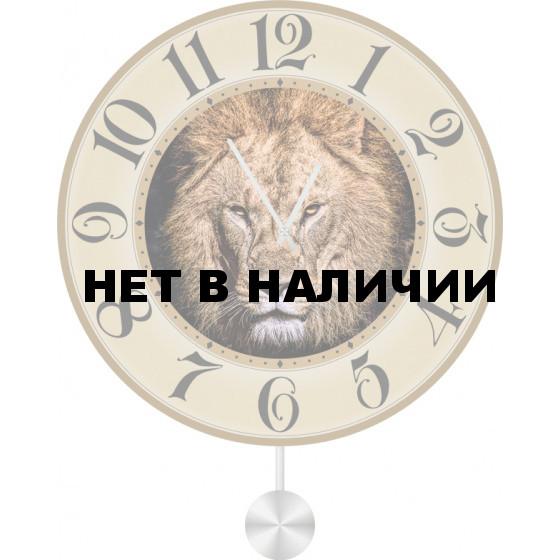 Настенные часы SvS 5512246