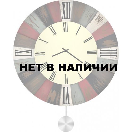 Настенные часы SvS 5512250
