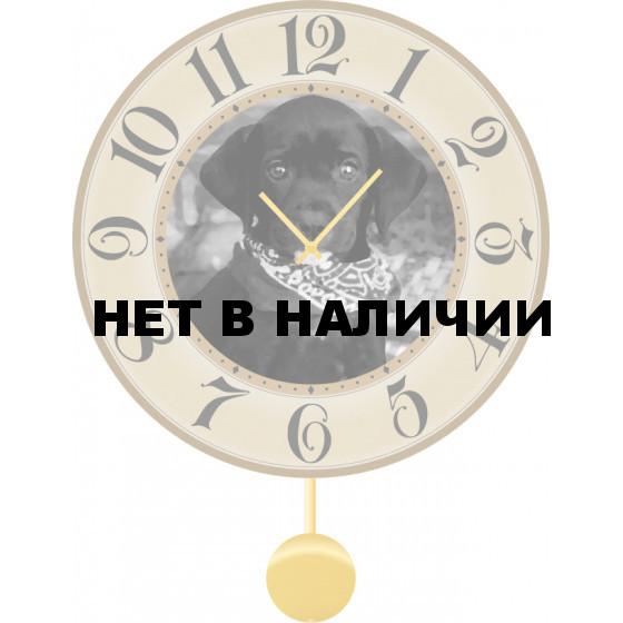 Настенные часы SvS 5512256