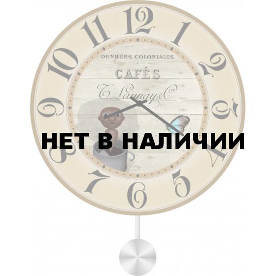 Настенные часы SvS 5512264