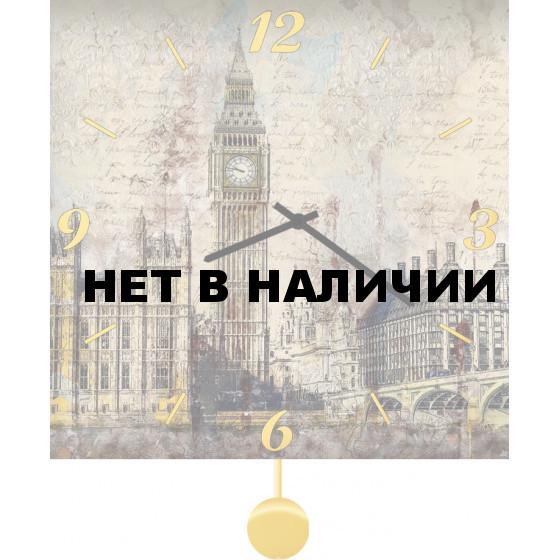 Настенные часы SvS 5512265
