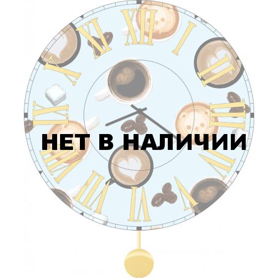 Настенные часы SvS 5512272