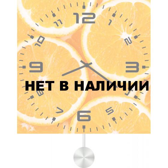 Настенные часы SvS 5512301