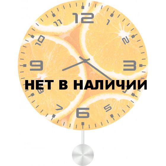 Настенные часы SvS 5512302