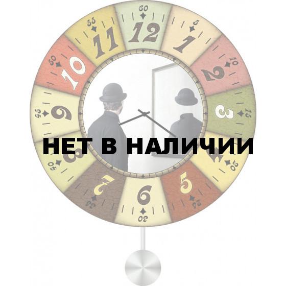 Настенные часы SvS 5512306