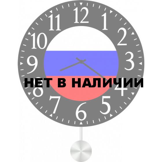 Настенные часы SvS 5512331