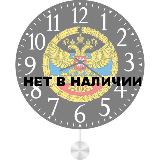 Настенные часы SvS 5512337