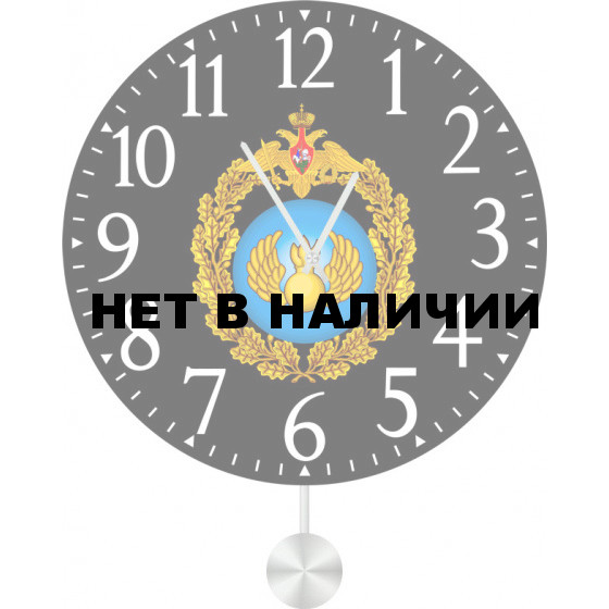 Настенные часы SvS 5512367