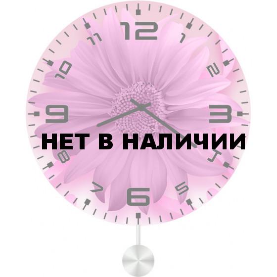 Настенные часы SvS 5512427