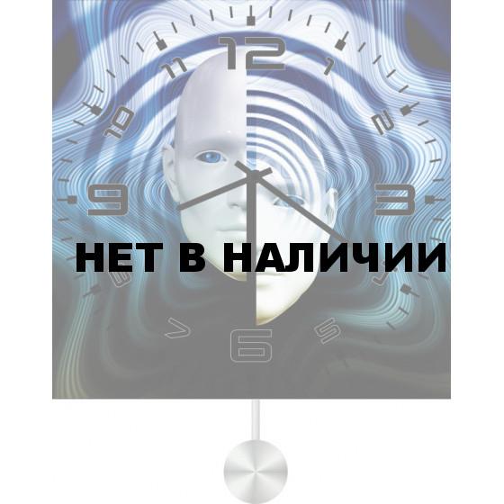 Настенные часы SvS 5512438