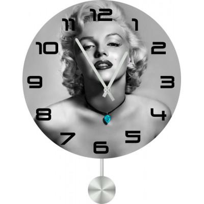 Настенные часы SvS 5512463