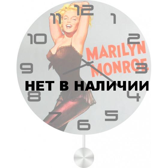 Настенные часы SvS 5512467