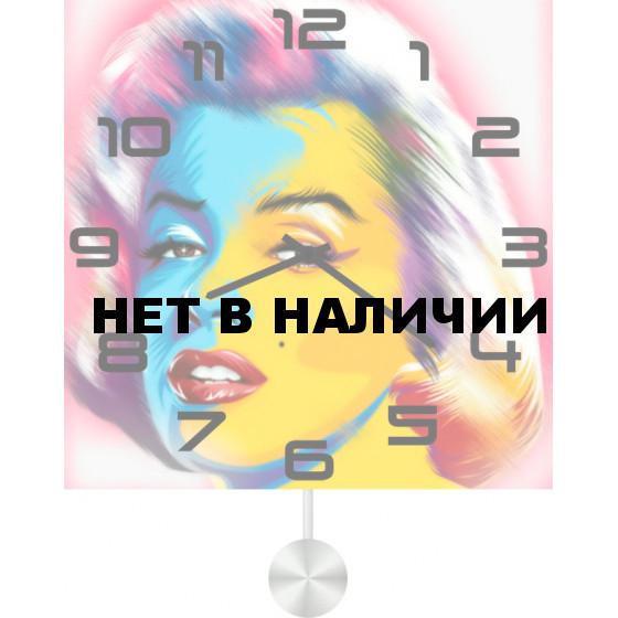 Настенные часы SvS 5512476